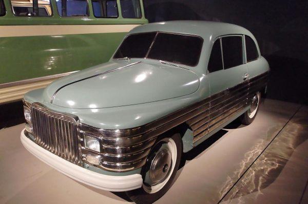REAF-1950 (fot. oldconceptcars.com)