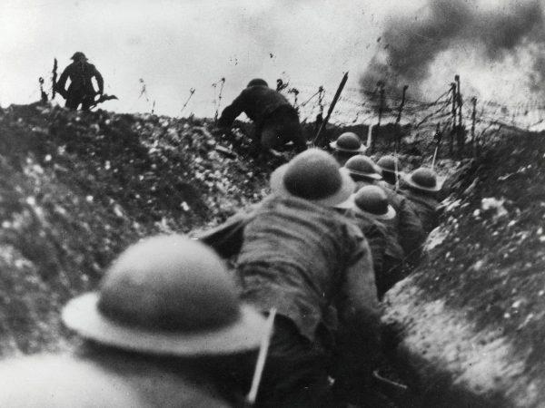 Bitwa nad Sommą (1916 rok)