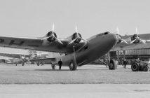 Jedyny w swoim rodzaju Fokker F.XXXVI Arend