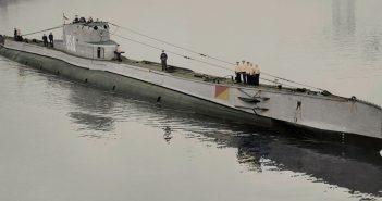 ORP Orzeł (1939) – najsłynniejszy polski okręt podwodny