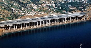 Port lotniczy Madera i jego wyjątkowy pas startowy