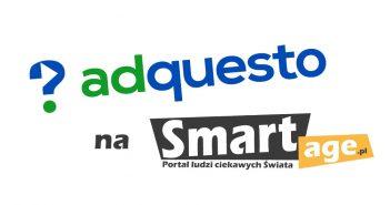 Adquesto na SmartAge.pl