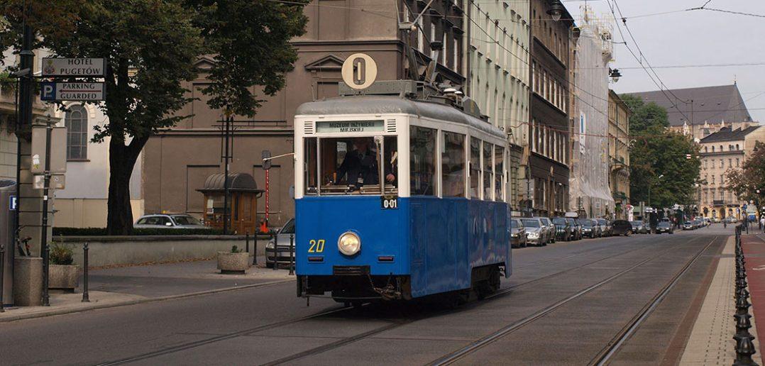 Tramwaje typu N - pierwsze powojenne polskie tramwaje
