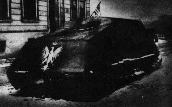 Tank Piłsudskiego