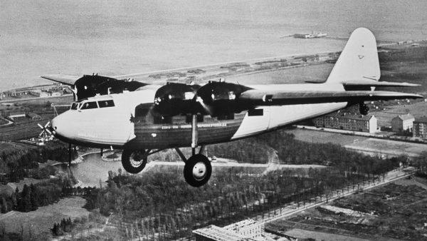 Fokker F.XXII