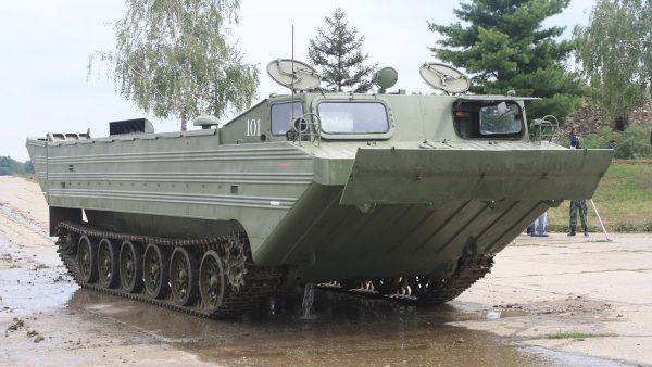 PTS-M (for. Srđan Popović)