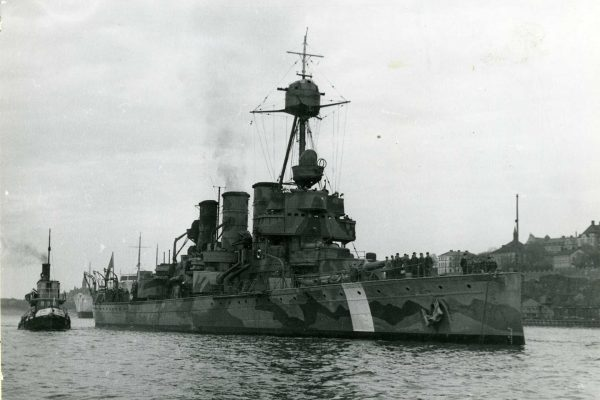 HSwMS Oscar II