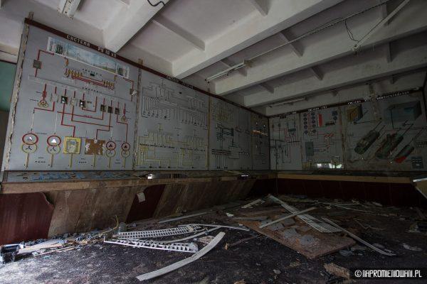 Wnętrza zabudowań (fot. napromieniowani.pl)