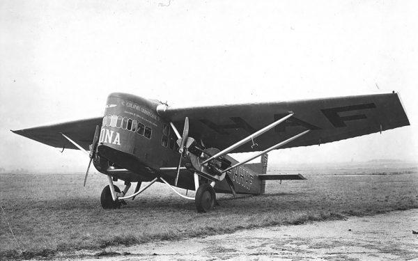 Farman F.120 Jabiru