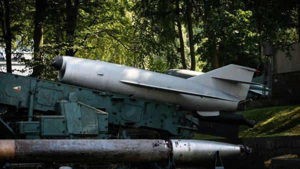 S-2 Sopka (fot. Michał Banach)