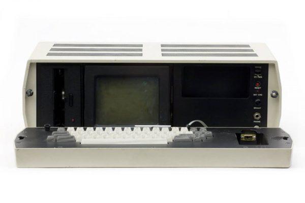 Xerox NoteTaker z 1978 roku