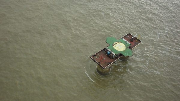 Sealand (fot. Ryan Lackey)