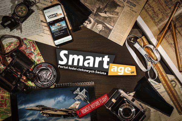 SmartAge.pl - Portal ludzi ciekawych Świata