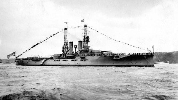 USS Florida