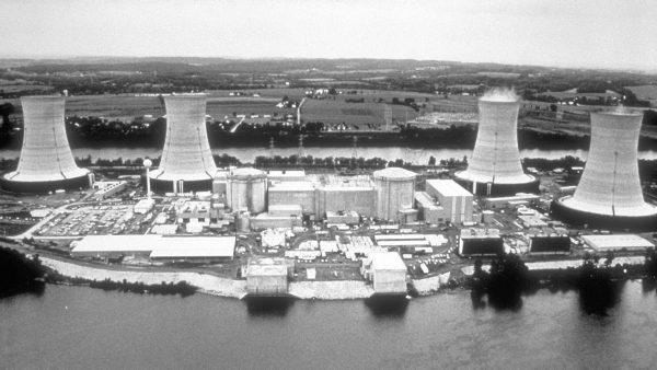 Elektrownia jądrowa Three Mile Island