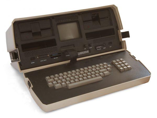 Osborne 1 z 1981 roku