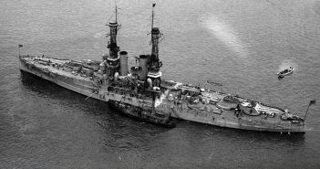 Amerykańskie pancerniki typu Florida