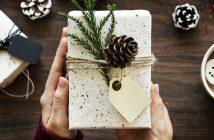 12 pomysłów na świąteczne prezenty