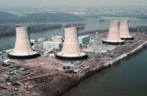 Elektrownia jądrowa Three Mile Island - (prawie)amerykański Czarnobyl