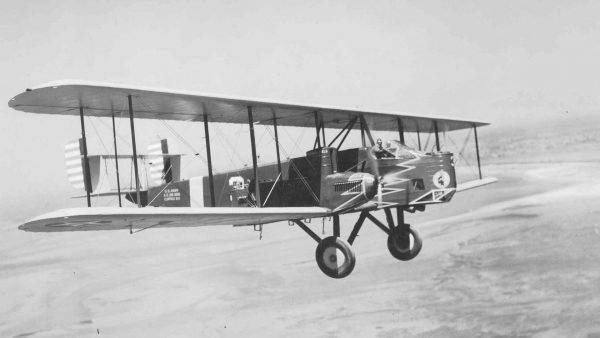 Curtiss B-2 Condor