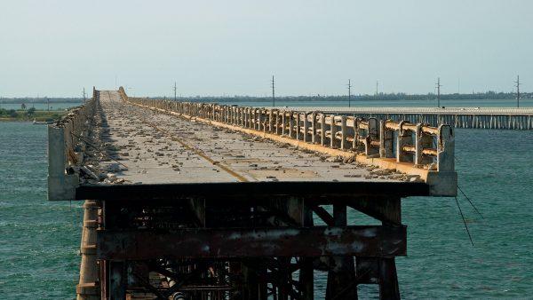 Bahia Honda Rail Bridge (fot. Timothy Wildey)