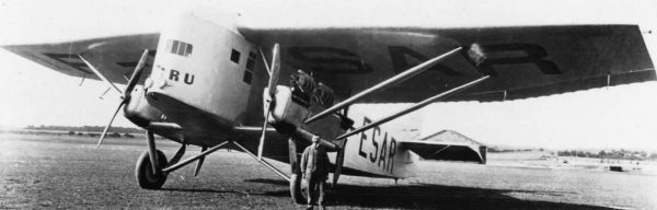 Farman F.120 Jabiru