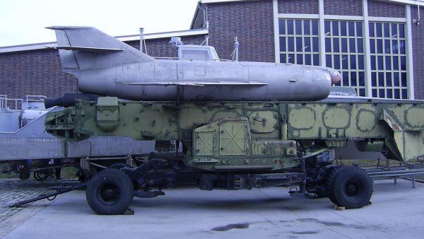 S-2 Sopka (fot. Hoffi63/Wikimedia Commons)