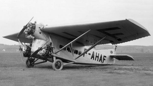 Farman F.4X (F.120 Jabiru)