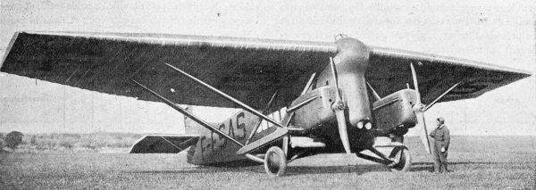 Farman F.3bis