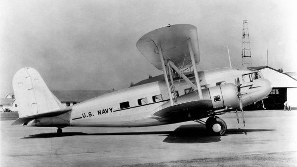 Curtiss T-32 Condor II