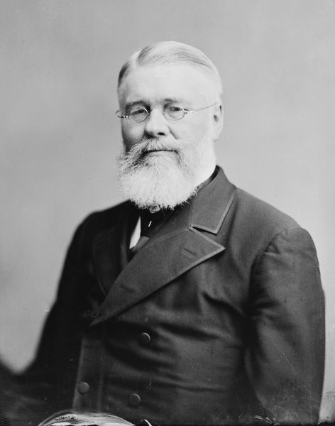 Richard J. Gatling