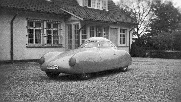 Porsche 64 (fot. Porsche)