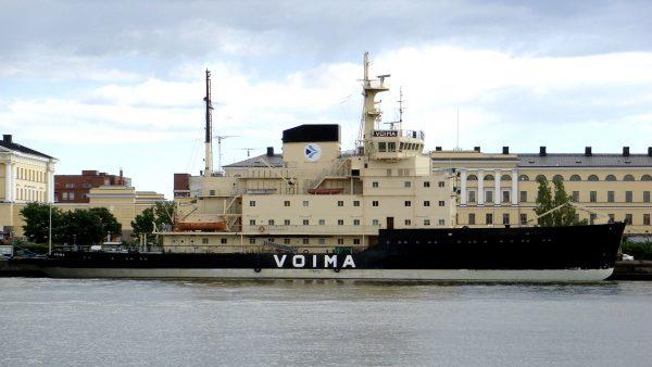 Voima (fot. Jaakonam/Wikimedia Commons)