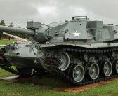 MBT-70 – nieudany amerykańsko-niemiecki czołg podstawowy