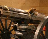 Kartaczownica Gatlinga – pierwszy (prawie) karabin maszynowy