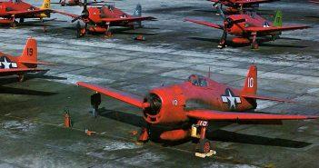 Bitwa nad Palmdale - spektakularna porażka amerykańskiego lotnictwa