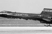 North American X-15 - najszybszy samolot na świecie