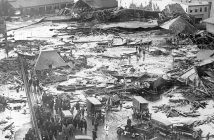 Wielka powódź melasy w Bostonie (1919)