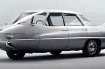 Jedyny w swoim rodzaju Pininfarina X