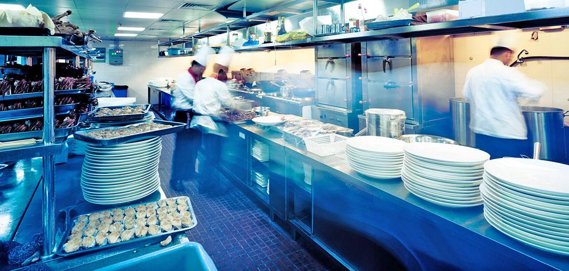 Jakie Urzadzenia Gastronomiczne Sa Niezbedne W Kuchni Cieplej I Zimnej Smartage Pl