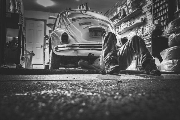 Dzięki nowoczesnym technologiom można szybciej wykryć nieprawidłowości w pracy samochodu, a tym samym ułatwić naprawy