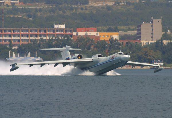 Berijew Be-42 (A-40 Albatros)