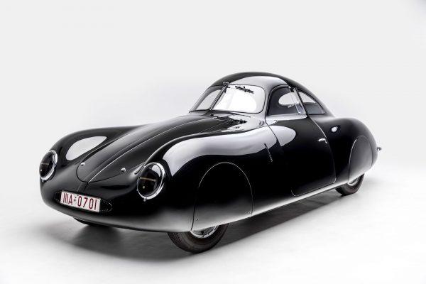 Replika Porsche 64