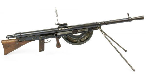 Chauchat M1918