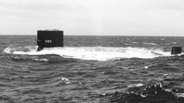 USS Barbel