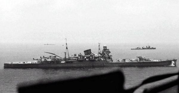 Krążownik Tone