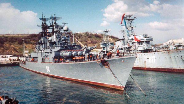 Admirał Gołowko