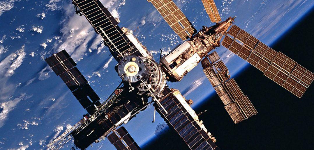 Rosyjska stacja orbitalna Mir