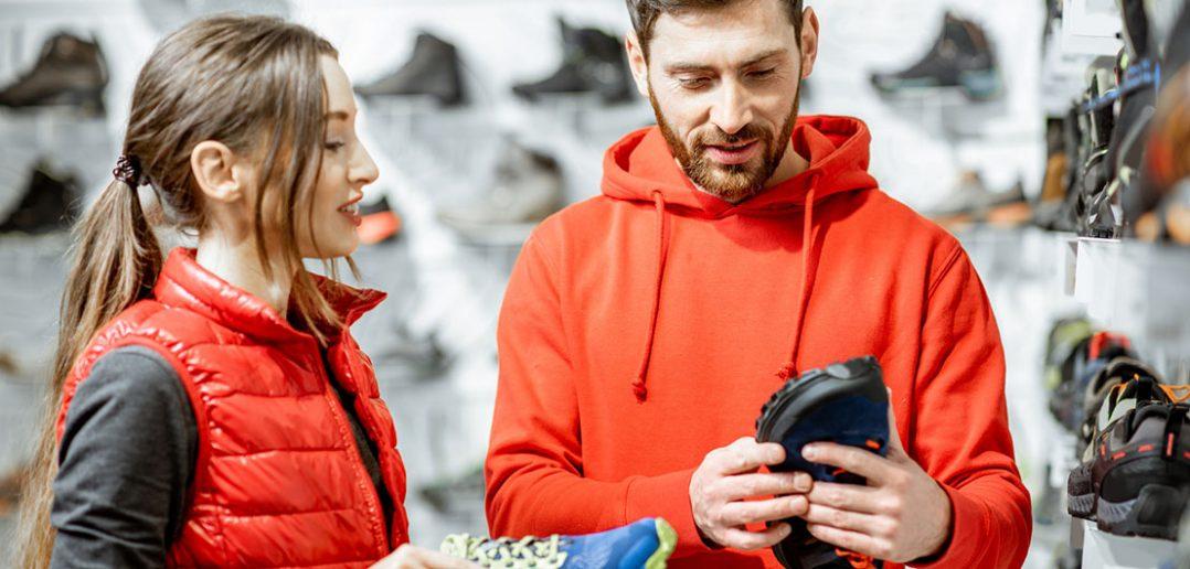 Inteligentne zakupy internetowe – również buty możesz kupić ze zniżką. Sprawdź, jak to zrobić