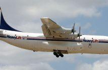 Short Belfast - zapomniany brytyjski samolot transportowy